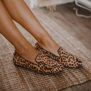 Birdies cheetah print